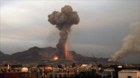 Yemen rechaza informe de la ONU sobre reducción de ataques saudíes