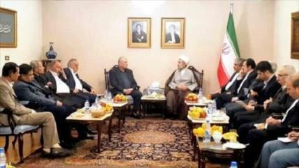 Irán: La resistencia de los palestinos acelera la debacle de Israel