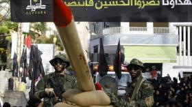Informe: Hezbolá, más audaz que nunca para enfrentar a Israel