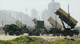 EEUU aumenta ayudas a Riad tras fracaso de sus sistemas antiaéreos