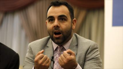 HRW arremete contra Israel por expulsar a su director