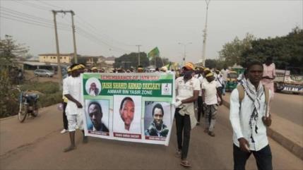 """""""Musulmanes nigerianos nunca serán silenciados mediante amenazas"""""""