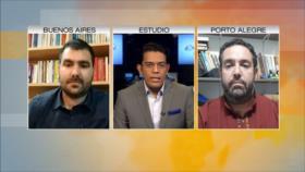 Programa de HispanTV sobre 2.ª vuelta de presidenciales en Uruguay