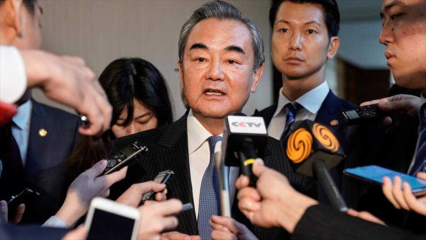 Pekín avisa: pase lo que pase Hong Kong forma parte de China | HISPANTV