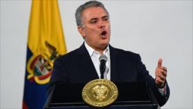 Protestas en Colombia obligan a Duque a iniciar diálogo nacional