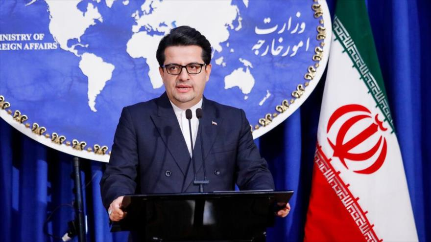 Irán: EEUU desea generar caos apoyando a alborotadores en protestas | HISPANTV