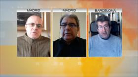 Analistas internacionales abordan los disturbios en Irán: Parte 2