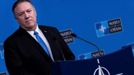 EEUU pide a países árabes a detener el boicot contra Israel