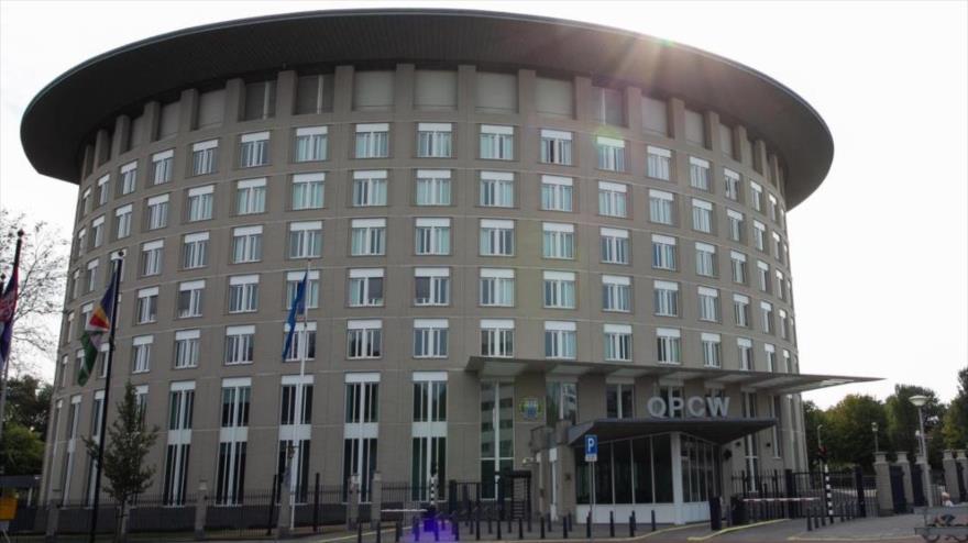 Rusia: Sistema de OPAQ para el uso de armas químicas no es claro | HISPANTV