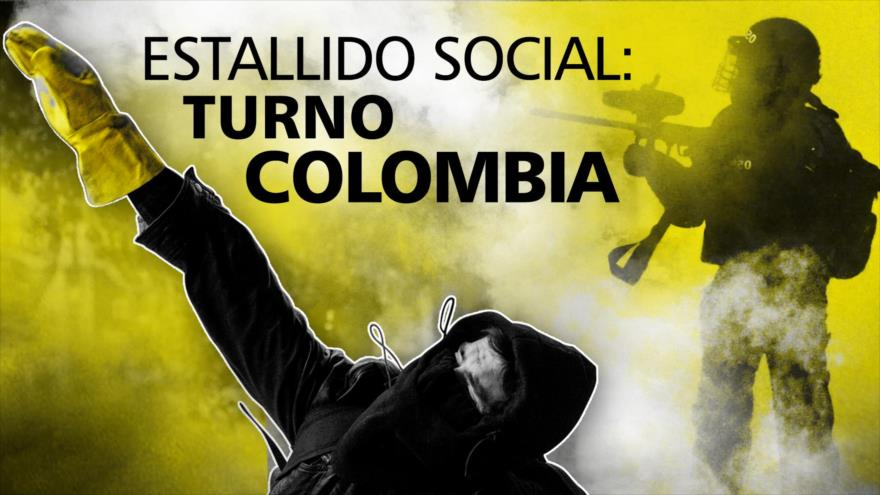 Detrás de la Razón: Latinoamérica convulsa; turno Colombia