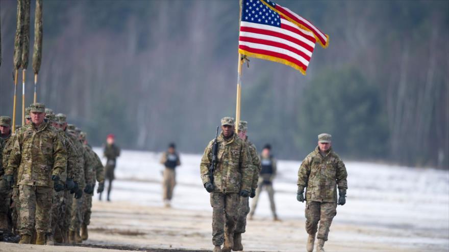 EEUU y OTAN evalúan su preparación ante una guerra con Rusia | HISPANTV