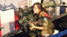 La India despliega misiles israelíes en su frontera con Paquistán