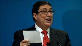 Cuba denuncia injerencias de embajada de EEUU bajo orden de Pompeo