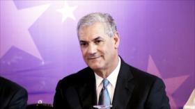 Vinculan con corrupción a candidato oficialista de R. Dominicana