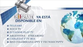HispanTV amplía su distribución en el mundo