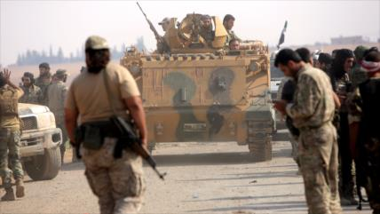"HRW culpa a Turquía de ""ejecución arbitraria"" de civiles sirios"