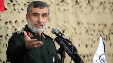 Irán: Embargos y opción militar de EEUU ya han perdido su eficacia