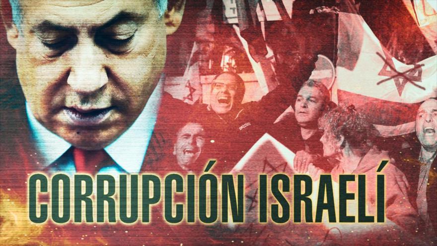 Detrás de la Razón: ¿Israel podría atacar a Irán? es la crisis de Netanyahu