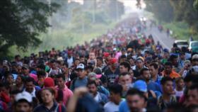 OIM: Hay 270 millones de migrantes en todo el mundo