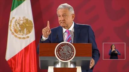 México responde a intenciones intervencionistas de Donald Trump