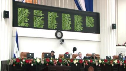 Nicaragua reforma el Presupuesto General de la República 2019