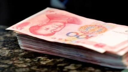 Venezuela ofrece pagos en yuanes para neutralizar sanciones de EEUU