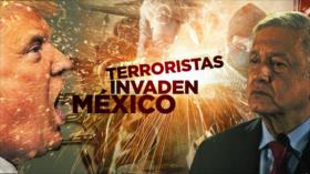 Detrás de la Razón: EEUU prepara invasión militar a México, Trump declarará terroristas a narcos