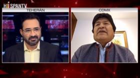 Morales: Golpe se había urdido con mucha anticipación a comicios