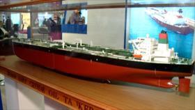 IRANIMEX presenta últimos logros en el área marítima en Irán