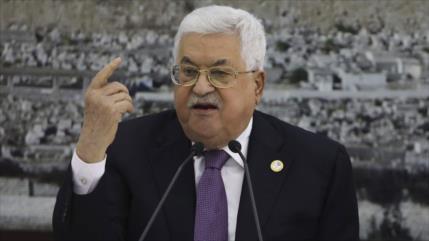 Palestina: Actos ilegales de EEUU incentivan expansionismo israelí