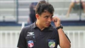 Jugadores atacan con saña a árbitro en Campeonato Paraense sub-20