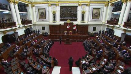 Mayoría de peruanos aprueba retiro de inmunidad a los congresistas