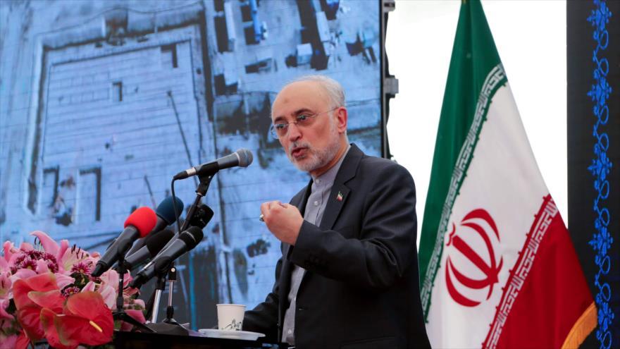 "Irán denuncia conato de ""sabotaje industrial"" de inspectora de AIEA | HISPANTV"