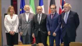 Seis países europeos se adhieren al mecanismo de comercio con Irán