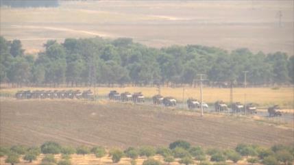 Turquía sigue desempeñando un papel negativo en Siria
