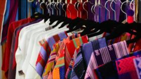 Cámara al Hombro: Roban diseños e identidad cultural de mujeres artesanas indígenas de Chiapas