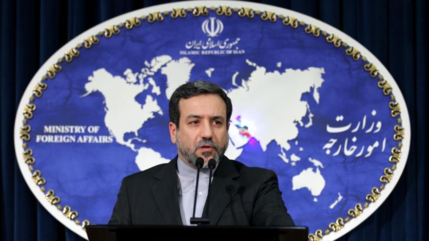 Irán: Instex sería útil si Europa hiciera un comercio serio con Irán | HISPANTV
