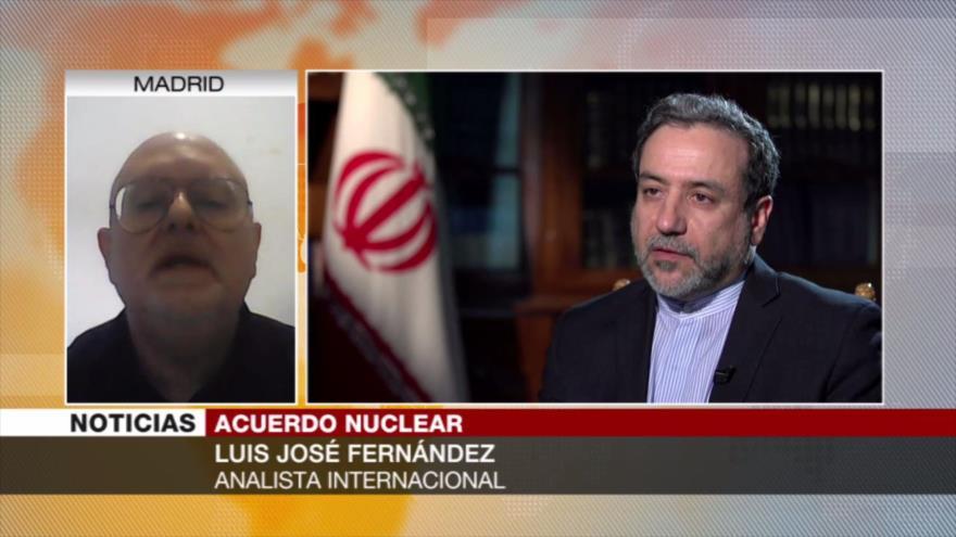"""El Instex será """"simbólico"""" si no desafía sanciones de EEUU a Irán"""
