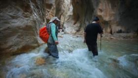 Irán: 1- Atracciones naturales de Kohkiluye y Boyer-Ahmad 2- La Ciudad de Rasht