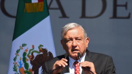 López Obrador: Que se escuche bien Evo fue víctima de un golpe