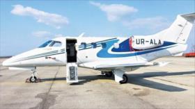 Irán permite servicios de taxi aéreo en medio de sanciones de EEUU