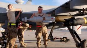 Ataque de dron de EEUU mata a 8 civiles afganos, incluidos niños