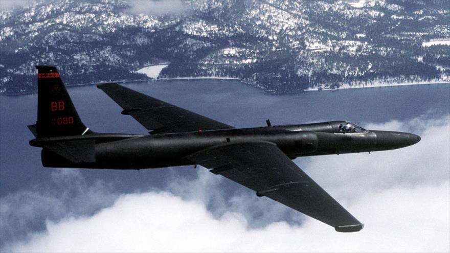 Un avión espía de EEUU sobrevuela la península de Corea | HISPANTV
