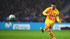 Messi se coronará como mejor futbolista dejando atrás a Ronaldo