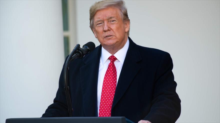 ¿Por qué Trump necesita más que China al acuerdo comercial?   HISPANTV