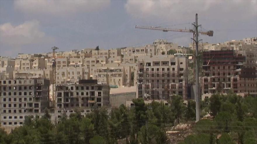 Palestina critica a Israel por su nuevo expansionismo en Al-Jalil