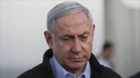 Líderes europeos vetan participación de Netanyahu en cumbre de OTAN