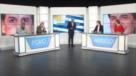 Foro Abierto: Uruguay; elegido Luis Lacalle Pou como presidente del país