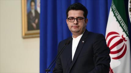 Irán espera ampliar lazos con UE y fortalecer el multilateralismo