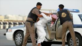 Arabia Saudí condena a muerte a 5 disidentes chiíes